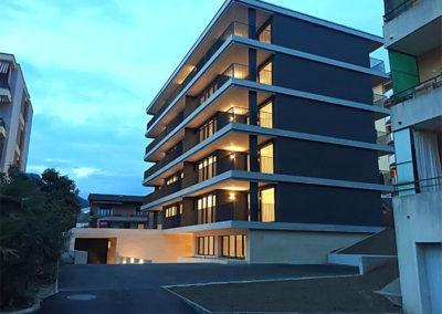 Residenza Carletto Pregassona