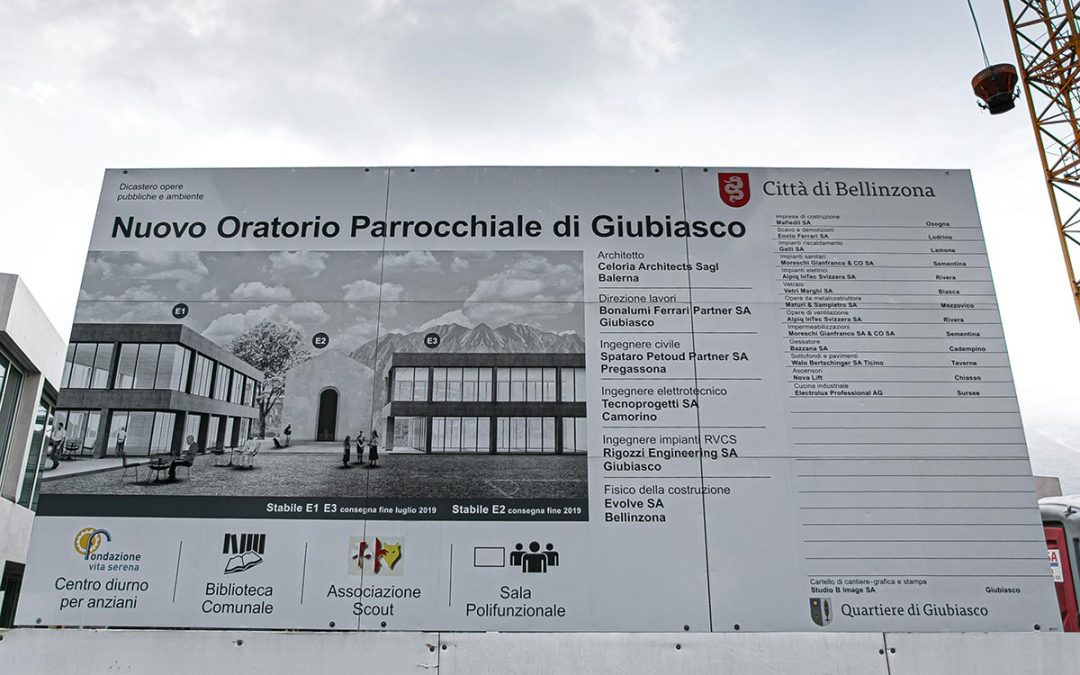 Oratorio Giubiasco